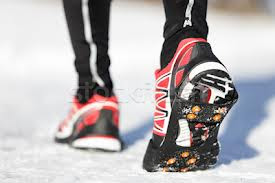 Shoes for running in the winter-Look for best winter running shoe