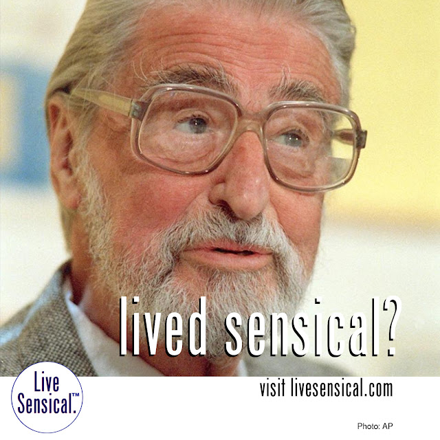 """Dr. Seuss - learned to livesensical.com? New book after having died nearly 24 years ago. Random House is publishing 1 million hardback copies in the first edition. In the book, a brother and sister peruse a pet shop, trying to pick the appropriate animal companion. They must agree by noon — """"The cat? Or the dog? The kitten? The pup?"""" Seuss writes. """"Oh, boy! It is something to make a mind up."""" - Oh, for the simpler days. We could use more authors like this, today."""