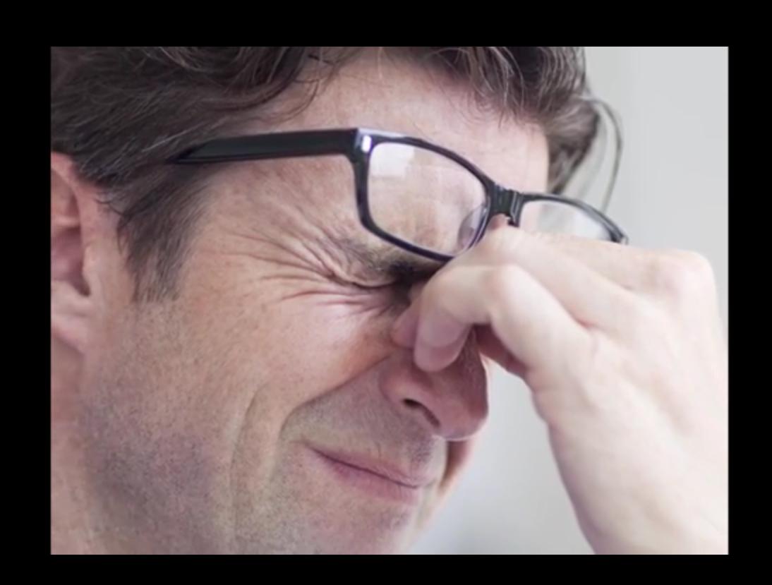 BBB  Comment se débarrasser de ses lunettes naturellement 7c12c7379d81