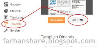 Cara Memasang Iklan di Tengah Postingan Blog
