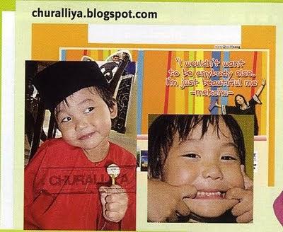 Blog Pilihan Malaysia Intrend Mac 2012