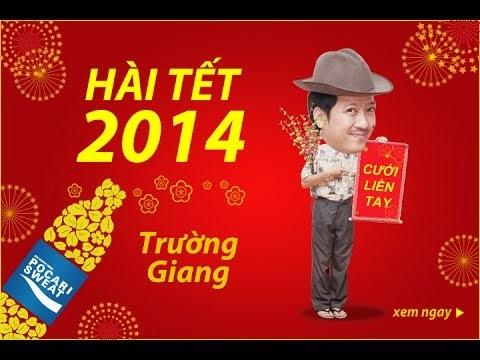 Hài tết Hoài Linh 2014 - Cười liền tay