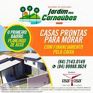 Jardim Das Carnaúbas