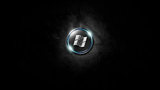 Cool Windows 7 Logo HD Wallpaper