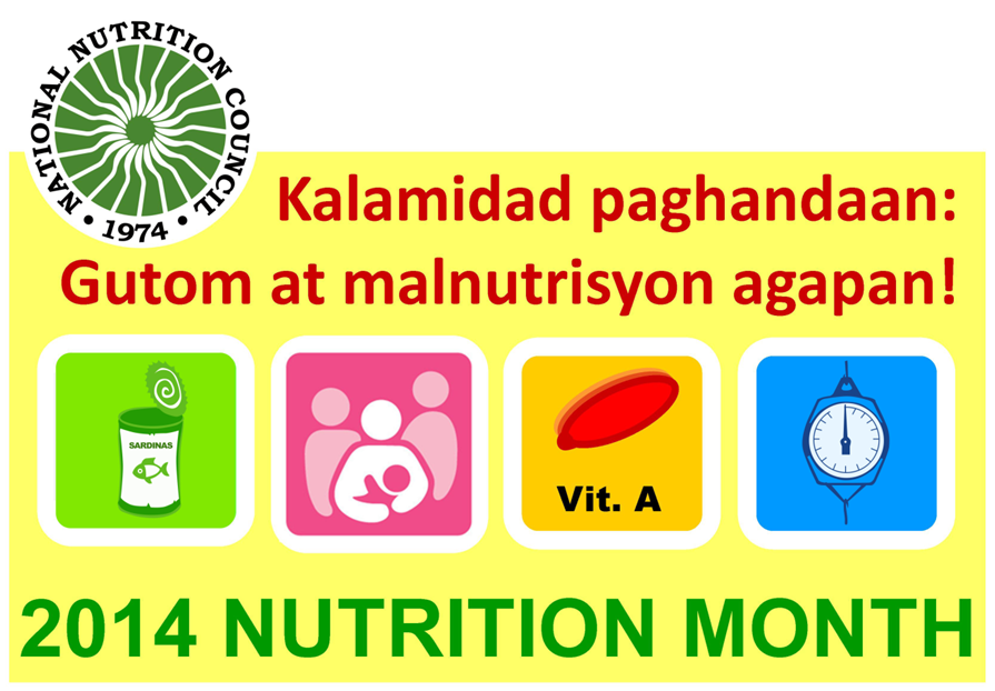 Pay for essay writing nutrition month tagalog 2014