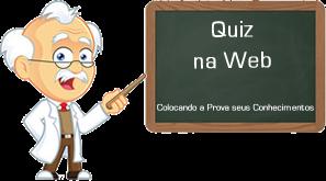 Quiz na Web - Quiz Online