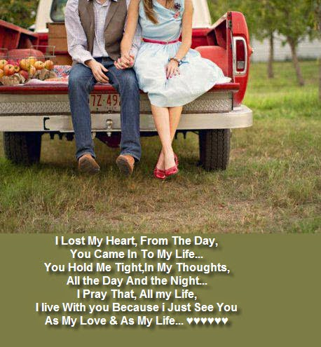 Romantic Love Quotes, part 4