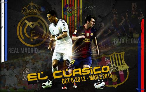 Kumpulan Foto El Clasico (Barcelona vs Real Madrid) Terbaru Musim 2012 ...