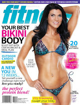 Latest Photojournalism: September 2012 Fitness Magazine