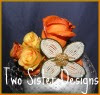 Two Sister Designs Review & Giveaway