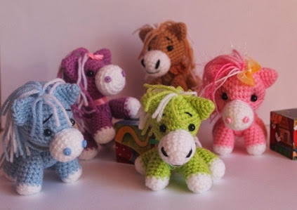 Toys To Crochet Free Patterns : Free Crochet Patterns: Free Crochet Toys Patterns
