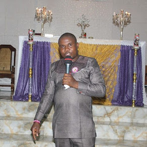 BEHOLD PROPHET MALACHI UDORJI, THE FOUNDER OF CHILDREN OF GOD HEALING, DELIVERANCE AND ADORATION MI