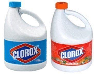 Productos clorox
