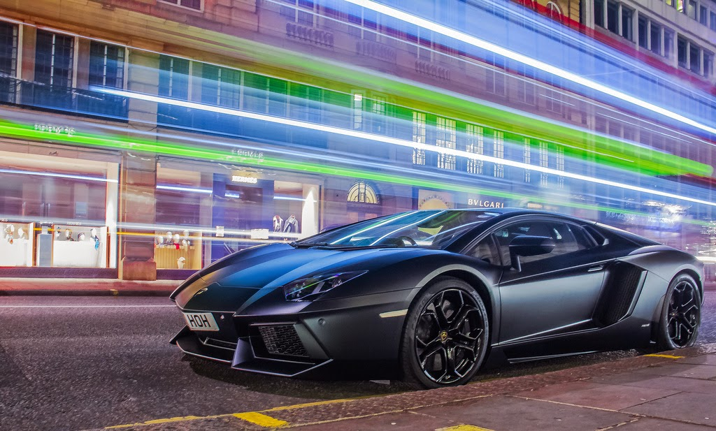 Boosting Your Street Cred Tips For Buying A Cool Car Motor - Cool cars blog