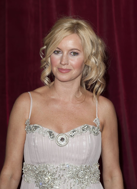 alexandra fletcher cute hd stills at british soap awards