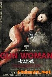 Sát Thủ Gợi Cảm 2014   Gun Woman