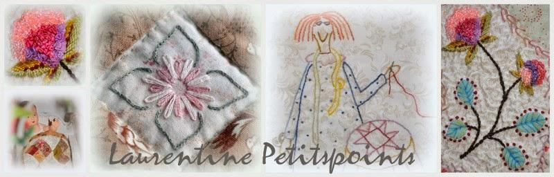 Laurentine Petitspoints