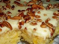 Easiest Pineapple Cake
