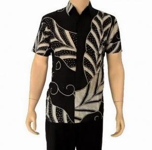 Foto Baju Batik Bali Pria