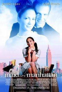 Cô Hầu Phòng Ở Manhattan - Maid In Manhattan (2012)