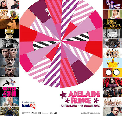 my adelaide fringe picks 2016