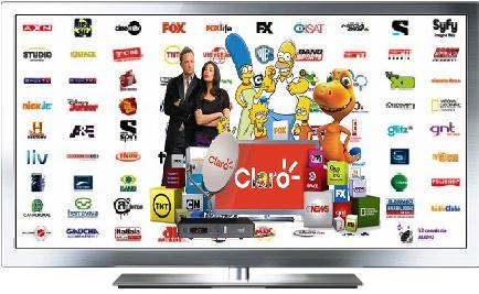 canais - VÁRIOS CANAIS MUDARAM DE TP STAR ONE C2 CLARO TV Claro+hd+tv++-+clube+azbox