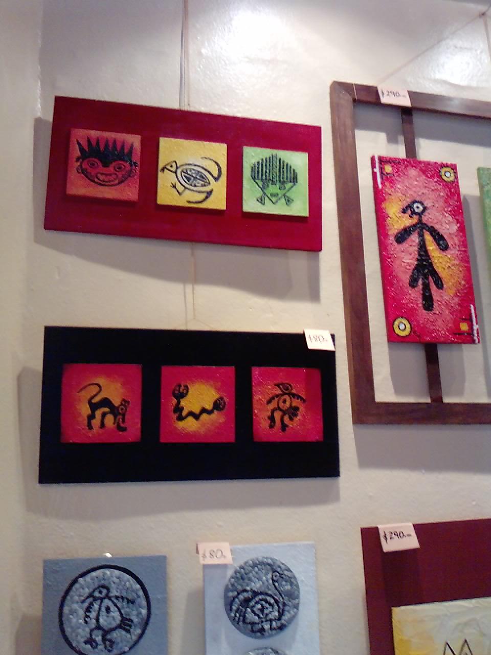 Fascin arte galeria de arte y decoraci n cuadros estilo - Arte y decoracion ...