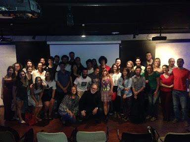 Filosofia Clínica e Criatividade na Área 51 em Porto Alegre!