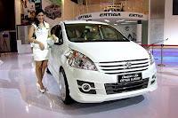 VIDEO KEUNGGULAN SUZUKI ERTIGA MATIK Spesifikasi Harga Mobil Suzuki Ertiga
