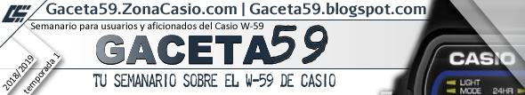 Gaceta59