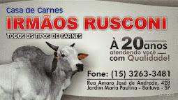 CASA DE CARNES RUSCONI
