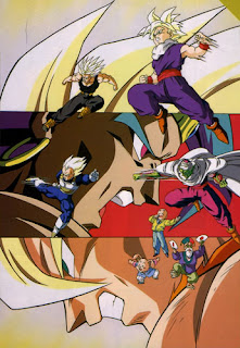 assistir - Dragon Ball Z - Filme 08 Dublado - online