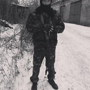 Вольчинский Александр фото