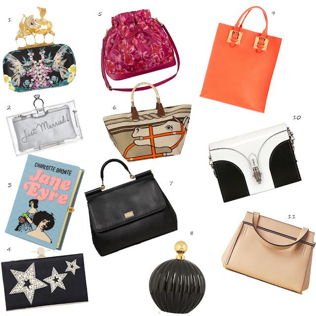 this season's must have handbags in delhi