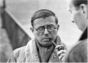 John-Paul Sartre