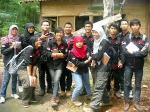 Forest Camp 2011