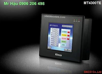 Kinco MT4300TE