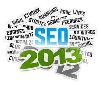 SEO tips in 2013