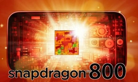OEM 800 Snapdragon Smartphone In Coming months