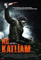 H II: Katliam - Halloween II