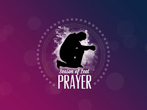 A resource for Prayer: