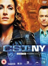 CSI: NY 9×16