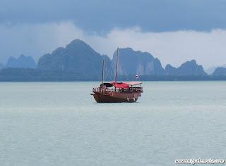 Phang Nga-Tailandia