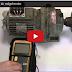 virefecation d'un moteur triphazé par un  mégohmetre