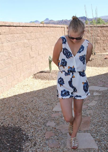 Shae Roderick Orange County Style Blogger
