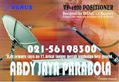 galery parabola