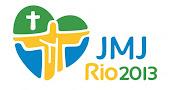 Jornada Mundial da Juventude 23a28/07/13