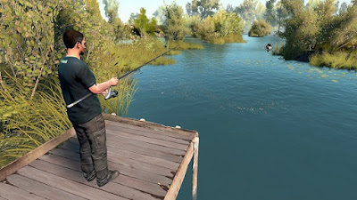 Euro Fishing-CODEX Game Pc Terbaru 2016