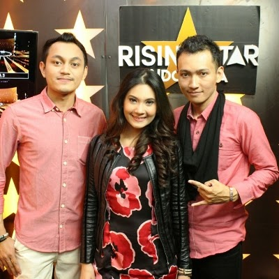 CND - Rising Star Indonesia