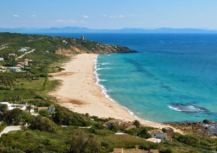 las mejores playas de espana en mayo